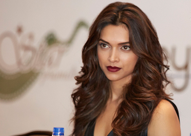 Deepika Padukone Picture By: NDTV