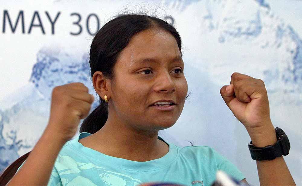 Arunima Sinha