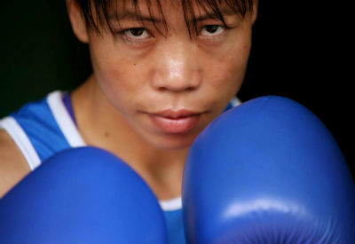 Mary Kom wins gold World Boxing C'ships