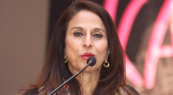 shobhaa de, columnist, writer, author