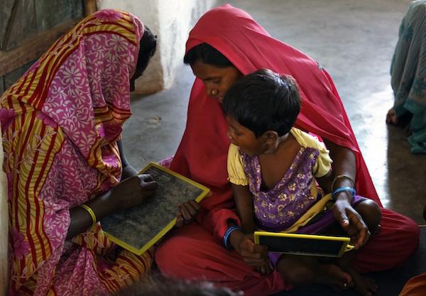 NGOs working women empowerment