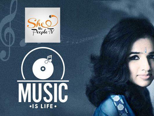 BINDU SUBRAMANIAM Music Life SAPA Bangalore