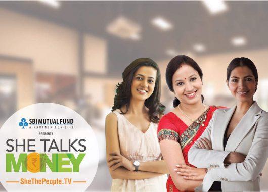 She Talks Money India Women and Finance