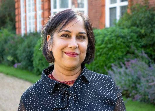 meet-manali-desai,-first-indian-origin-woman-to-head-department-at-cambridge-university